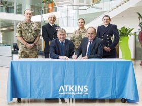 Tapping Into Military Skills Pays Off for Atkins Easy Resettlement Magazine