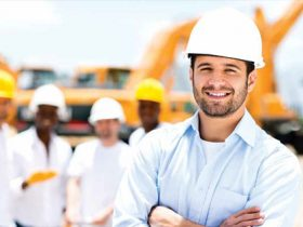 Building a Career in Construction
