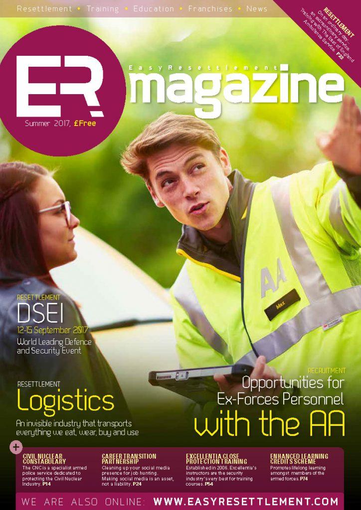 Issue 18 Summer 2017