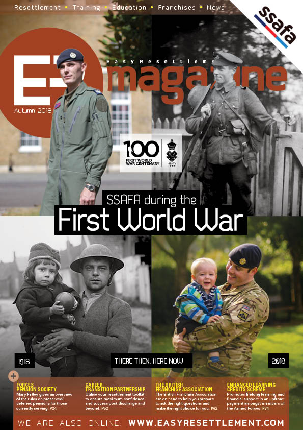 Back Issues | Easy Resettlement Magazine